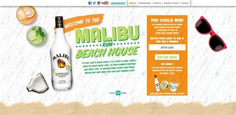 Beach House Giveaway - malibubestsummerever com malibu beach house summer sweepstakes
