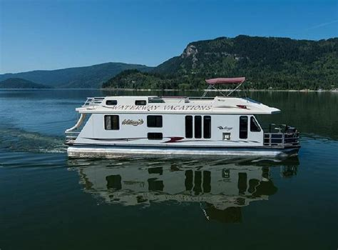 house boats rentals lake shuswap houseboats rentals