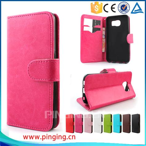 Infinix 2 X510 Leather Flip Ume for infinix 2 x510 mobile phone wallet flip