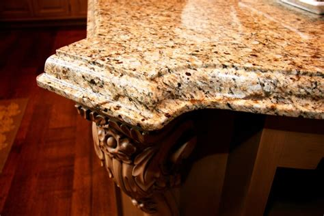 Marble Countertop Edges by Invest In The Best Granite Countertops Az Has To Offer