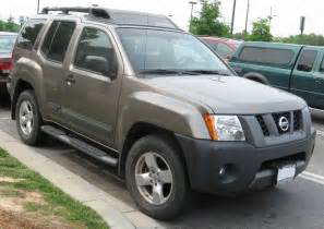 Mitsubishi Xterra Archives Gettcraft