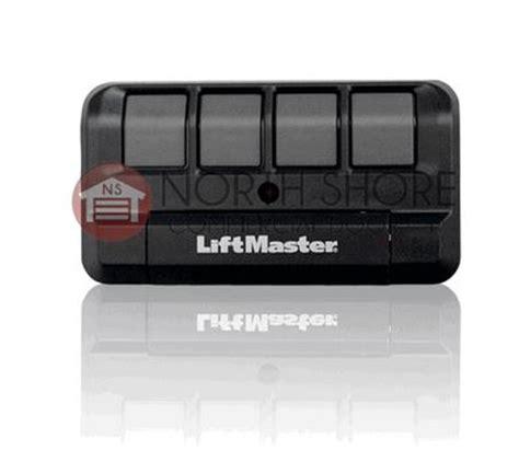 Access Master Garage Door Opener Access Master 974ac Garage Door Opener Remote