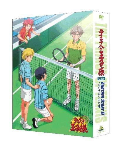 The Prince Of Tennis Ii Vol 2 Segel the prince of tennis ova another story ii anotoki no