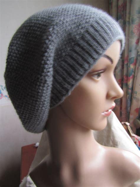 Phildar Modele Bonnet Femme