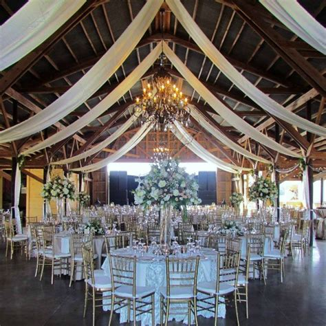 country wedding venues in dfw 10 beautiful barn wedding venues in the of