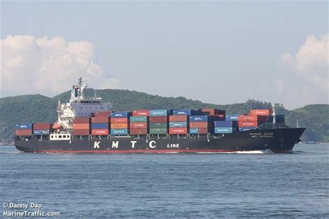 ship particular kmtc chennai vessel details for kmtc port kelang container ship
