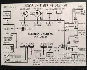 honeywell th5220d thermostat wiring diagram ac thermostat