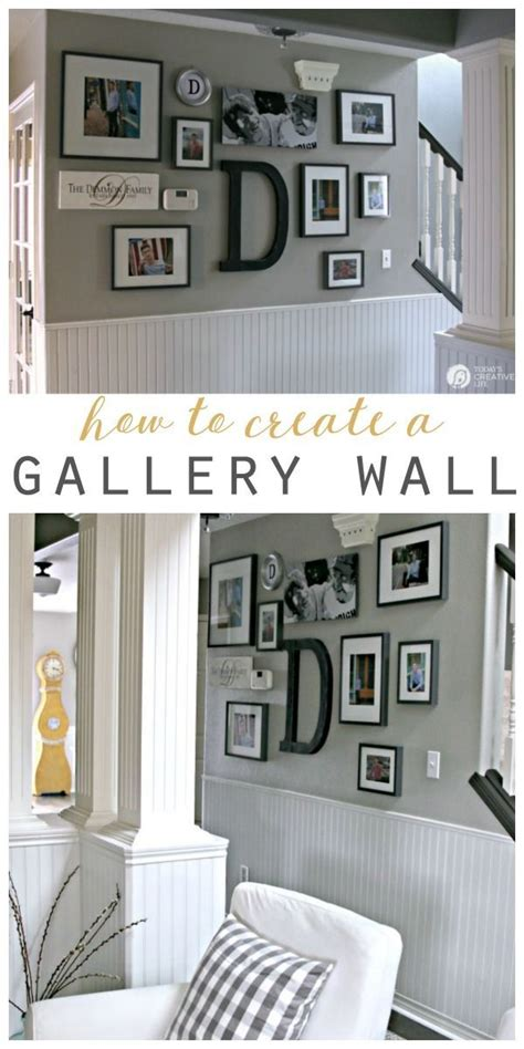 ways to hang pictures on wall 764 best wall wall decor images on wall