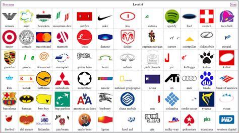 logo quiz level 6 logo 44 march 2013 technology update