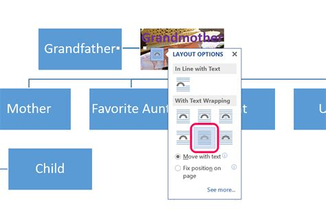how to make tree diagram in word how do i create a tree diagram in word techwalla