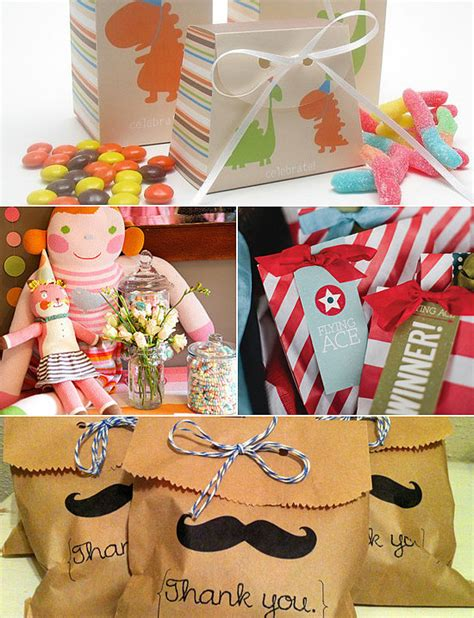Birthday Giveaways For Kids - cool birthday party favors for kids popsugar moms autos post