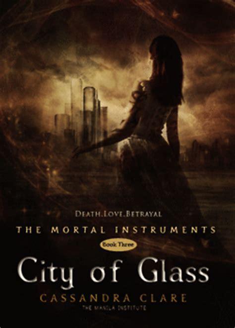 libro city of glass graphic la torre de los libros cassandra clare 2