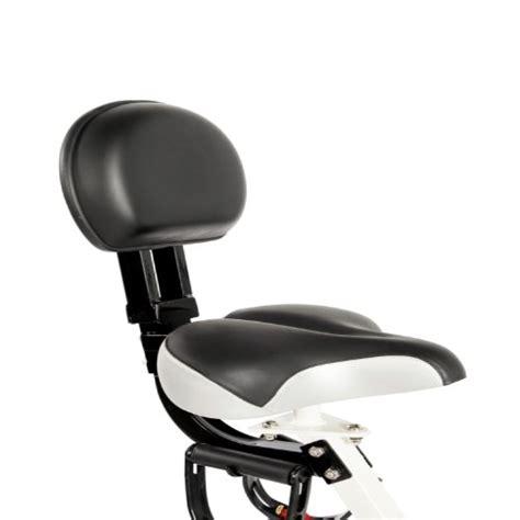 fitdesk bike desk chair backrest exercise bike