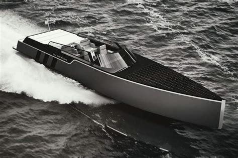 wordlesstech tesla e vision granturismo speedboat