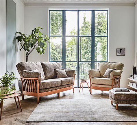 ercol renaissance upholstery easy chair choice