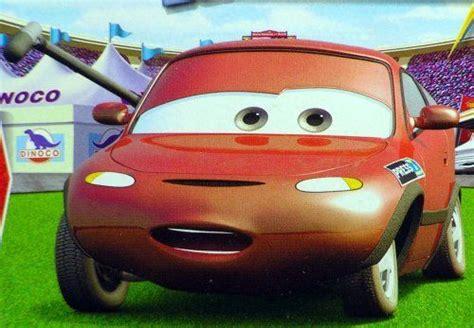 Disney Cars Andrea Die Cast disney pixar cars 1 55 die cast car series 4 race