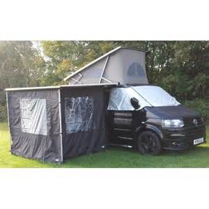 Canvas Awning Parts Comfortz Vw California Awning Kit Camping Room With