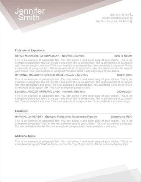 2017 resume templates word elegant top result 60 elegant cover