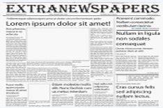 wonderful  templates  create newspapers
