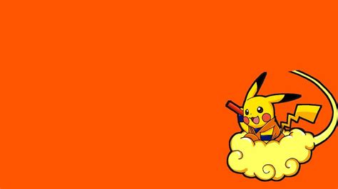 wallpaper laptop pikachu pokemon wallpapers pikachu wallpaper cave