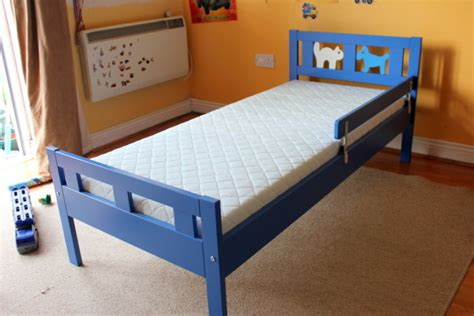 ikea kritter bed blue for sale in tallaght dublin from epop