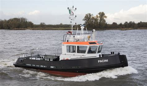 tug boats for sale in indonesia stan tug 1606 quot pacini quot