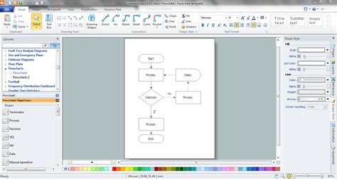 flow maker flow chart maker diagram diagram drawing