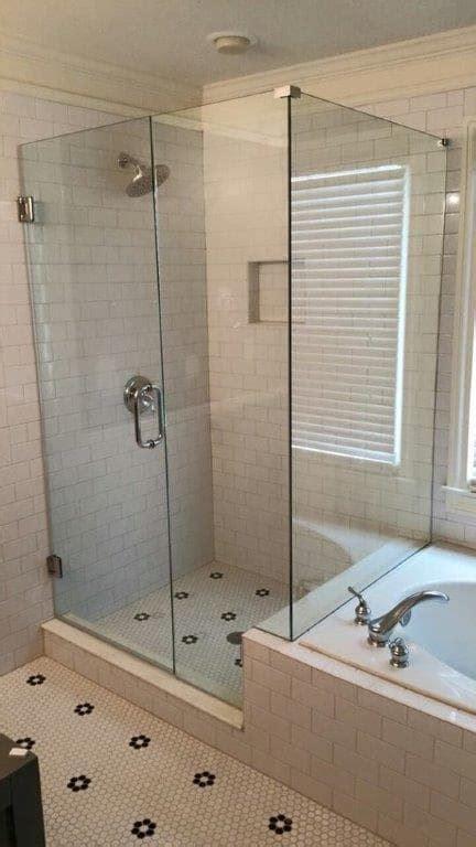 Work Right Shower Doors Right Angle Shower Enclosures Frameless Shower Doors