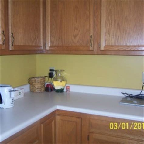paint colors for kitchens with golden oak cabinets paint color advice for kitchen with oak cabinets thriftyfun