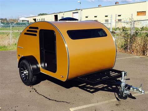 Or Trailer Frontear The Most Beautiful And Highest Quality Teardrop Trailer Anywhere Classic And Graceful
