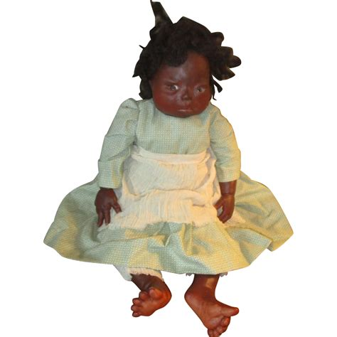 black doll artists captivating black artist doll from adifference on ruby