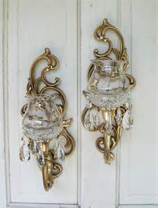 sconces wall decor gold candle wall sconces interior home design home