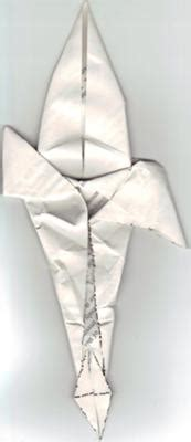 where and when did the of origami begin the start of an origami career