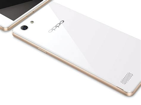 Tablet Oppo 4g oppo a33 with 4g lte support 5 inch display launched technology news