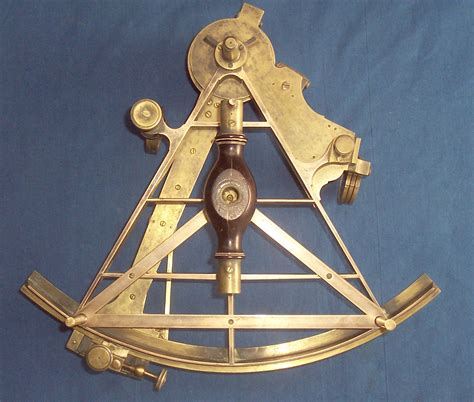 sextant years a sextant 210 years on the nautical sextant