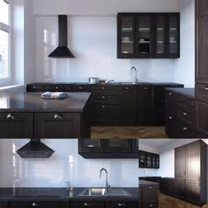 Learn Kitchen Design 3d Model Laxarby Kitchen