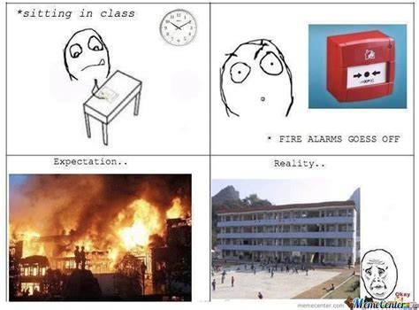 Alarm Meme - fire alarms by brahim123 meme center
