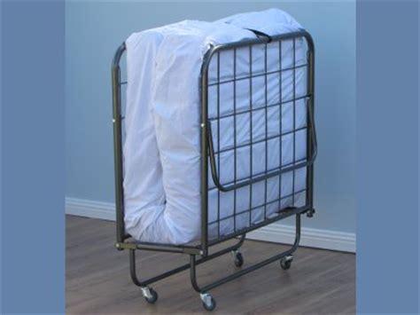 fold up bed frame zuri single fold up metal bed frame