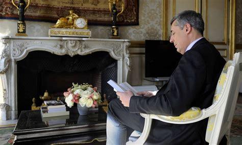 Emmanuelle Grangé by A L Elys 233 E Emmanuel Macron Choisit Le 171 Bureau Qui Rend Fou
