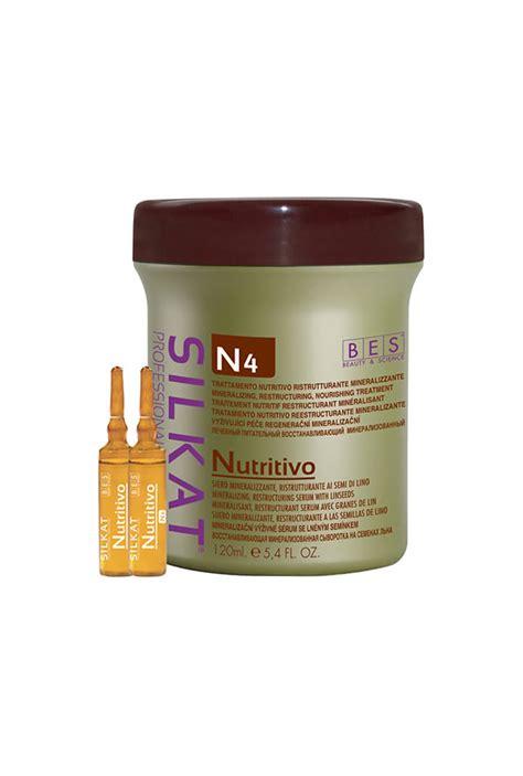 Sinergia Professional Hair Iron n4 nutritivo siero mineralizzante prodotti professionali
