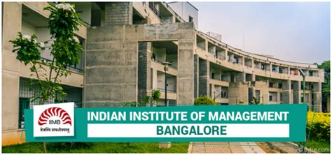 Iimb Executive Mba Courses by How Is The At Iim Bangalore Quora