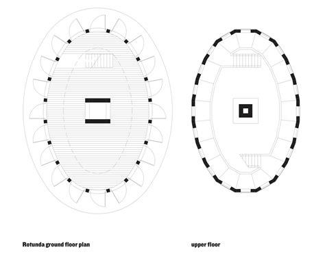 genteel house plan with central rotunda 67003gl 1st alexander brodsky rotunda plans pinterest articles luxamcc