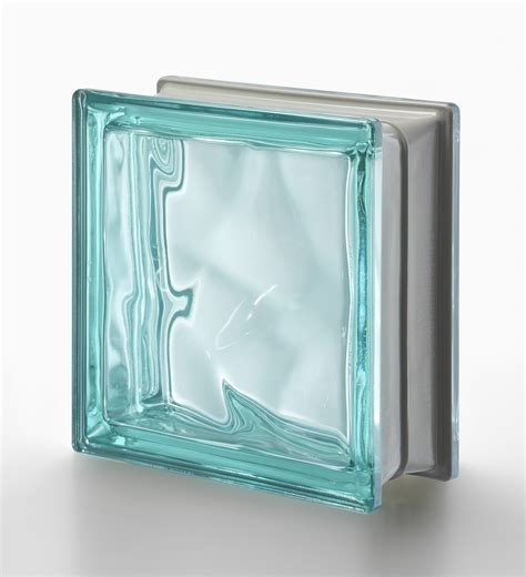 glass block pegasus metallic range adelaide glass blocks