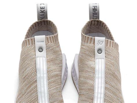 Kith X X Adidas Nmd City Sock 2 Pink Premium Original kith adidas nmd city sock 2 cs2 sneaker bar detroit