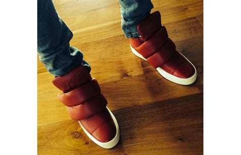 kid cudi shoes giuseppe zanotti high top sneakers inspired by kid cudi