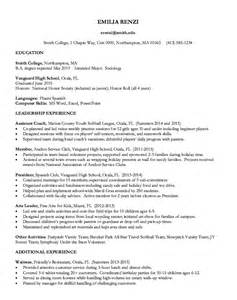 Resume Sample In Spanish by Spanish Assistant Coach Resume Sample Resumes Design