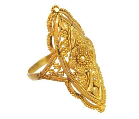 Wedding Ring Design India by Vintage Gold Indian Wedding Rings Lovely Rings