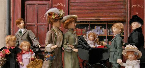 dolls house festival kensington dollshouse festival