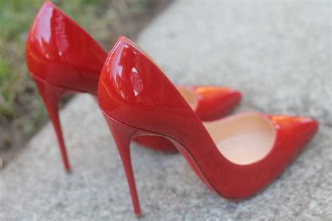 Shoe Designer Of The Year Christian Louboutin by The Shoe Of The Week Christian Louboutin Pigalle