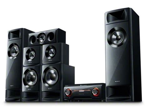 Home Theater Sony Ht M3 Sony 5 2 Channel Component System Price In Pakistan Buy Sony 5 2 Channel Component Home